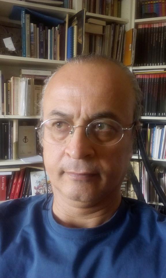 PROF. DR. MEHMET YILMAZ