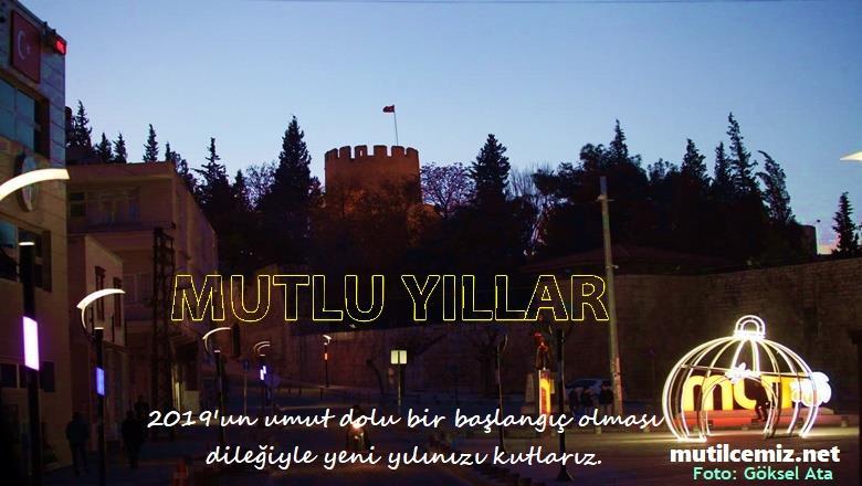 MUTLU YILLAR