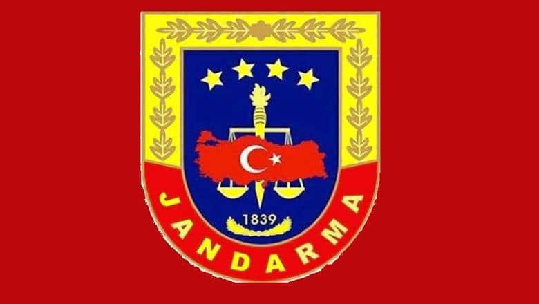 JANDARMADAN TOMBALA OPERASYONU