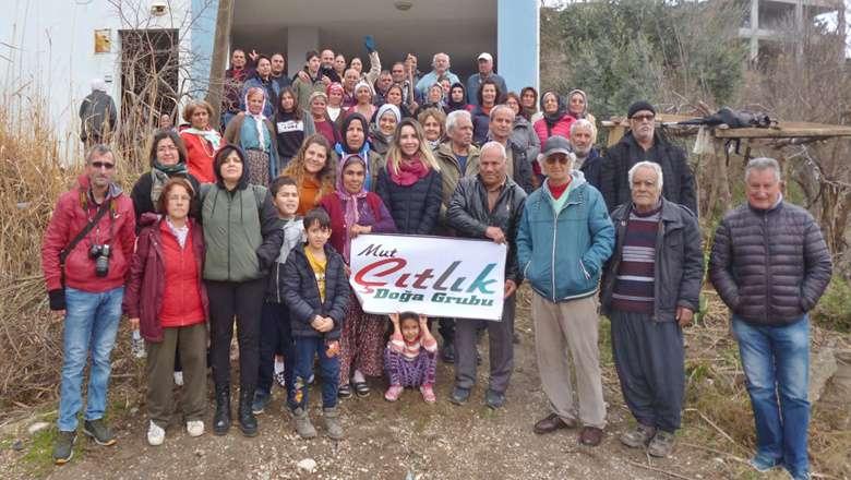 ÇITLIK'TAN 2. KAVURGA ŞENLİĞİ