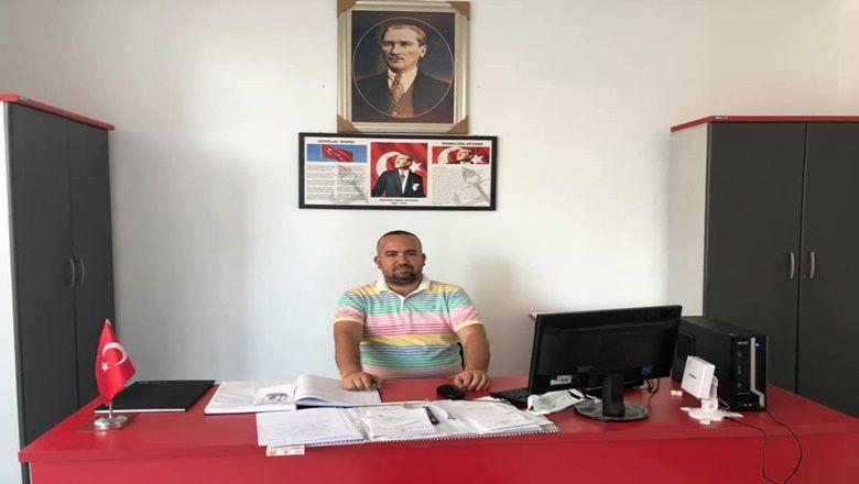 MUT ÜRETİCİLERİ TARIMSAL KALKINMA KOOPERATİFİ'NDEN BASIN AÇIKLAMASI