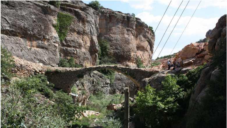 Keben Sasun Köprüsü