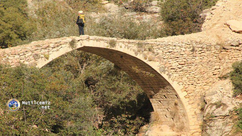 Çömelek Köprüsü