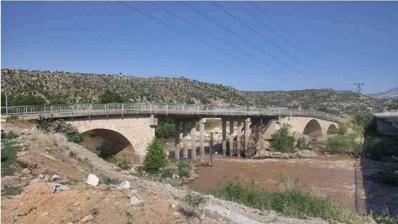 Kadı Köprüsü