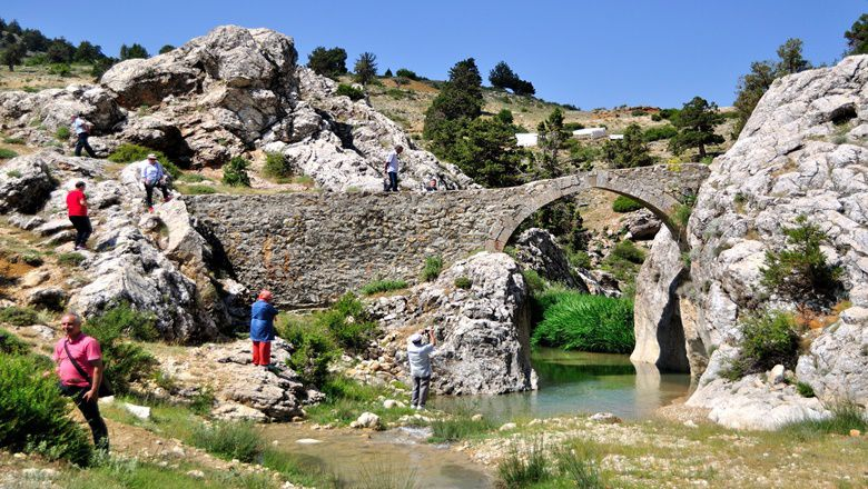 Söğütözü Köprüsü