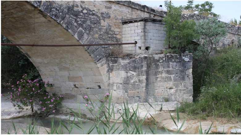 Yapıntı Köprüsü